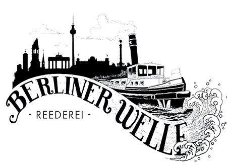 berliner-welle.com - Partyboote auf der Spree im Herzen von Berlin