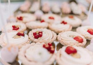 Süßes & Hochzeitstorten